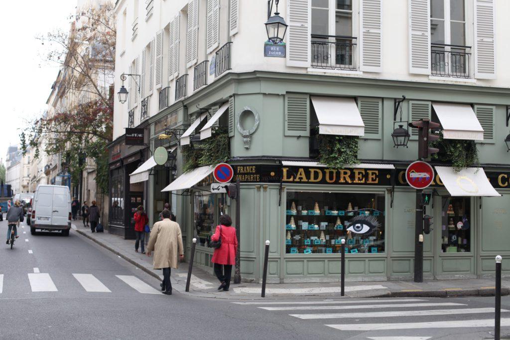 Rue Bonaparte
