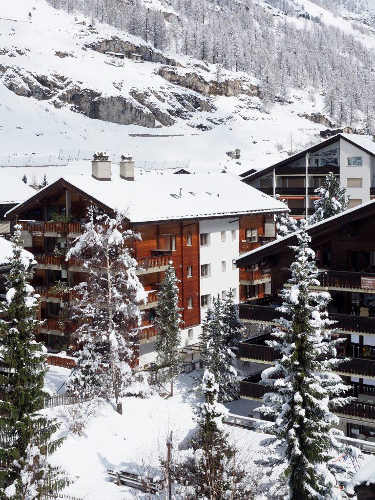 A Guide to Zermatt Switzerland | World of Wanderlust
