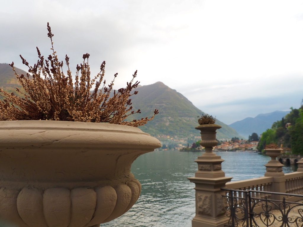 Casta Diva Resort Lake Como