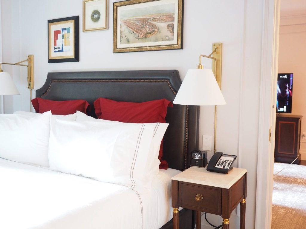 Intercontinental Barclay Hotel New York | World of Wanderlust