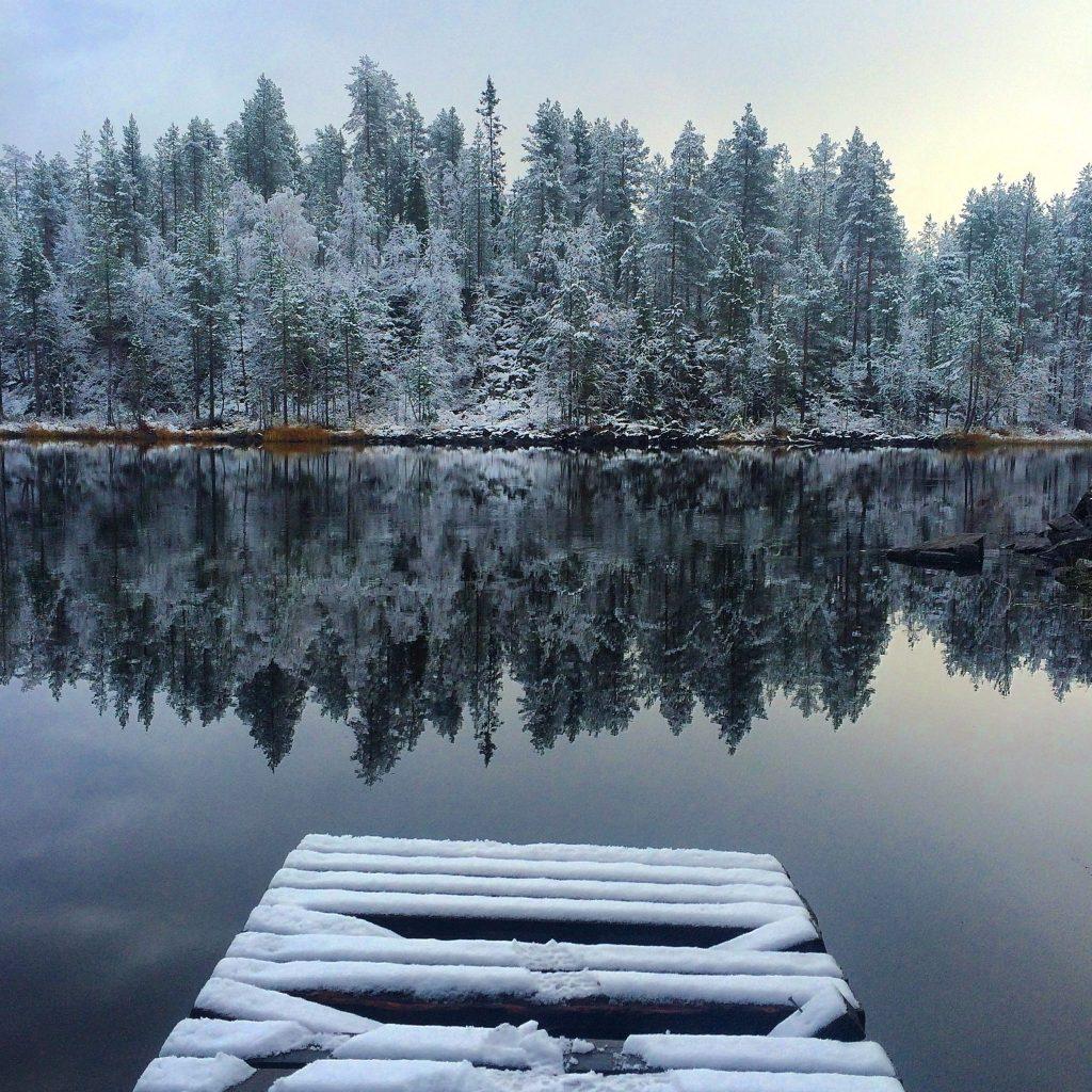 Finland | World of Wanderlust
