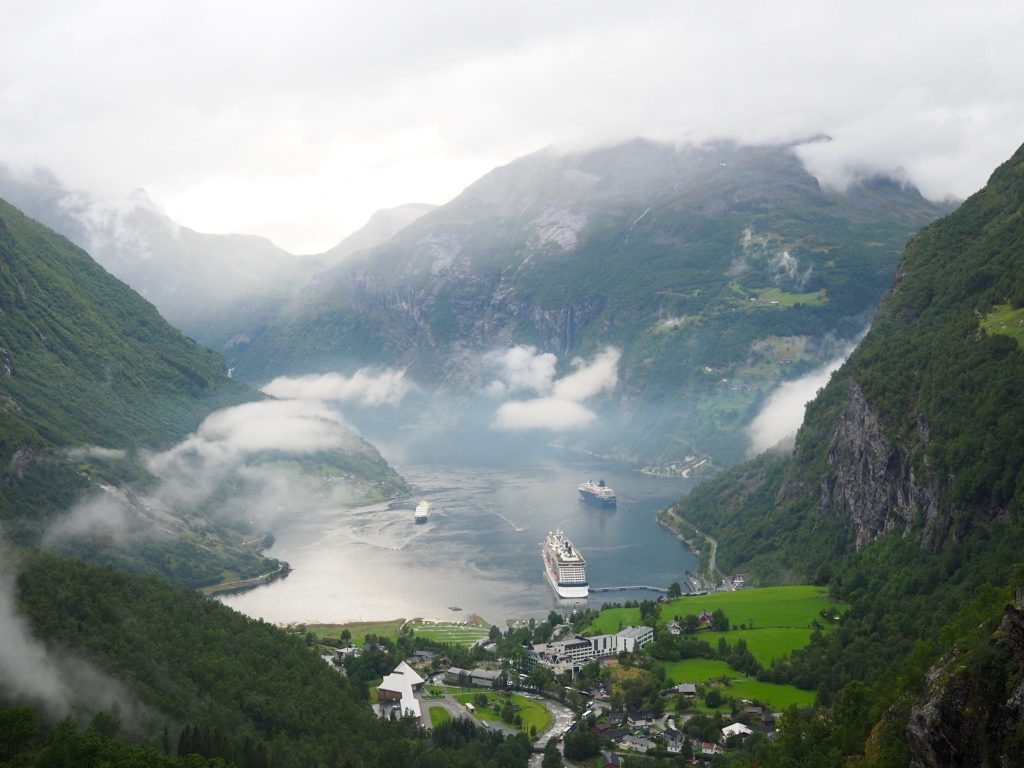 Geiranger_Norway