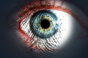 eye spy security data information