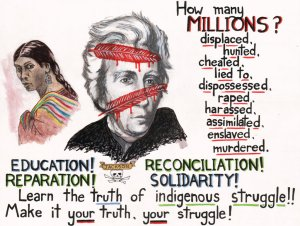 native north american genocide by sabotsabot - DeviantArt