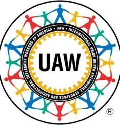 uaw_logo united auto workers labor union