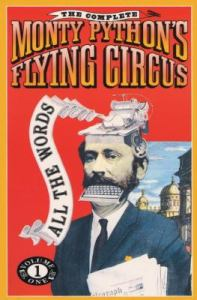 The-Complete-Monty Python-s-Flying-Circus-9780679726470