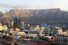 cape town, south africa, city,