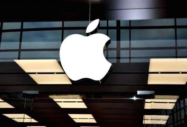 Apple Computers Logo