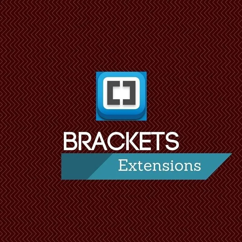 Brackets Extensions