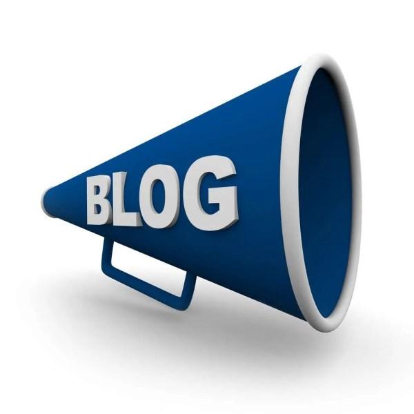 Display latest Blog Posts