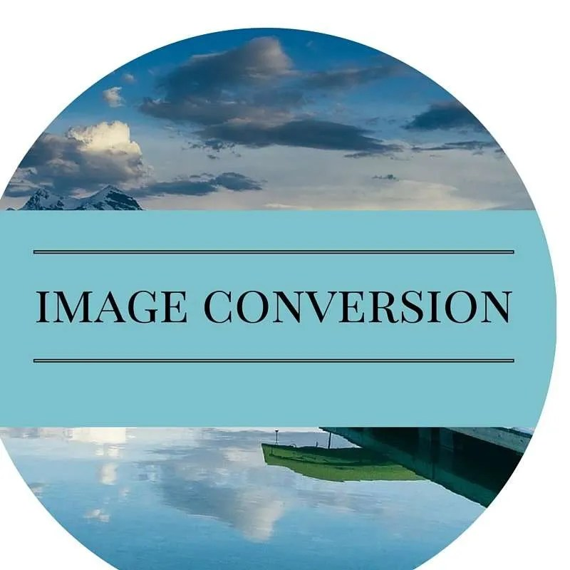 Image Conversion