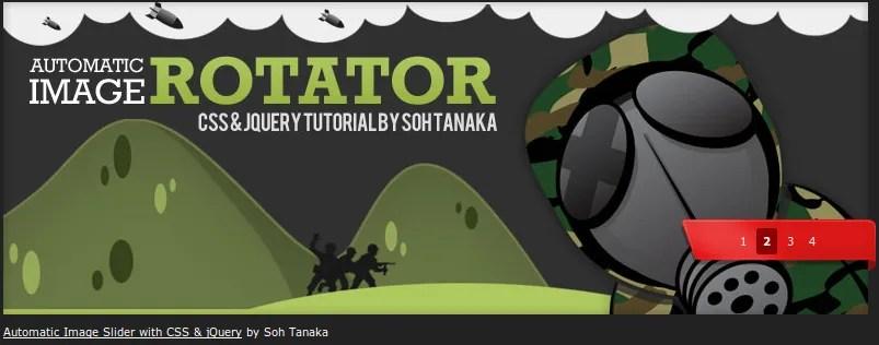 Image Rotator