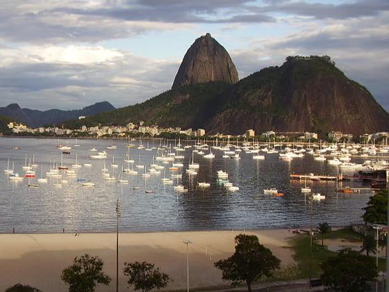 Botafogo Beach – Top Places in Rio de Janeiro