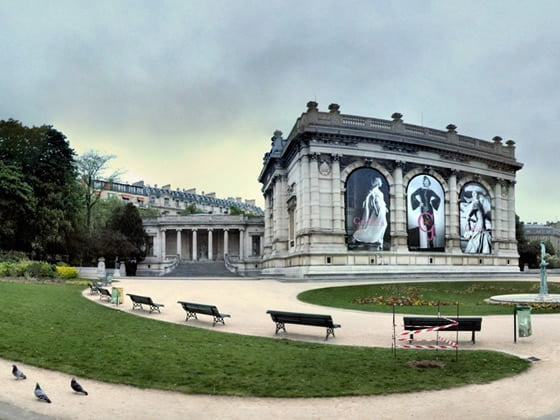Musée Galliera – Top Museums in Paris