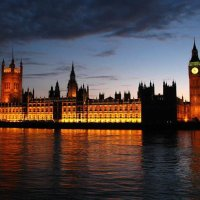 Top Places in London