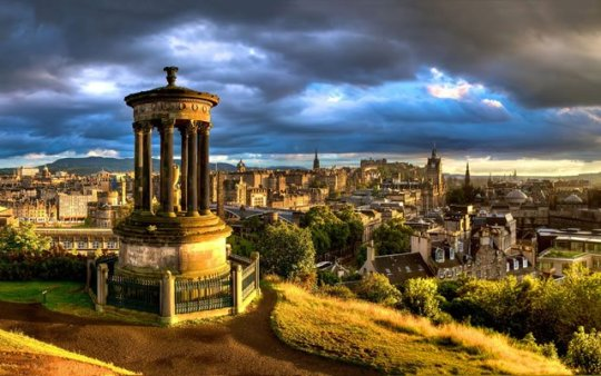 Top 15 Places to Visit in Edinburgh