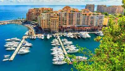 Monaco Travel Guide and Travel Information
