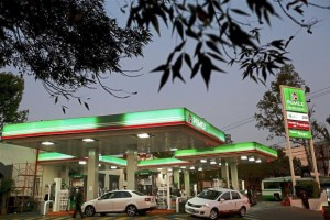 Breakthrough south of the border: Mexicans freed from Pemex monopoly at gas stations
