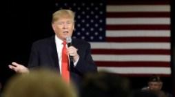 The Trump theat: Patriotic nationalist terrifies a corrupt globalist establishment