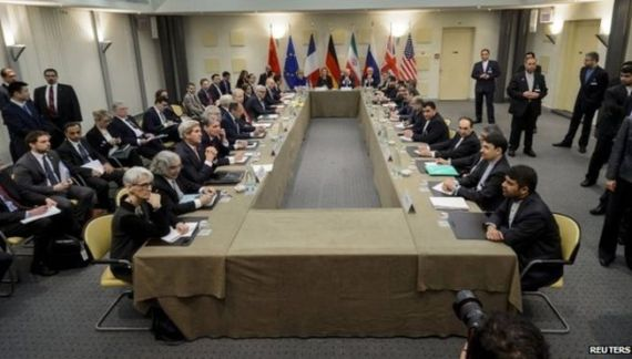 Group provided major funds to NPR to sell Iran deal to wary public