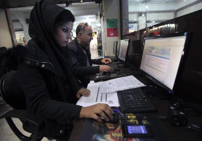 Cyberslavery: Tehran orders foreign social media to turn over data on Iranian users