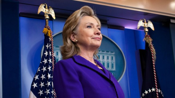 How green is Hillary? Emails she 'sold fracking to the world'