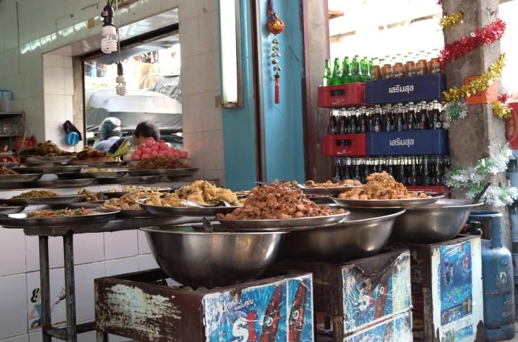 Bangkok - Restaurant