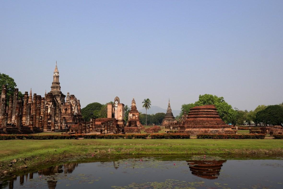 Sukhothai - www.worldtrips.fr
