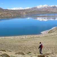 Tajikistan: Wandering the Pamir Highway