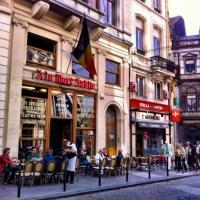 Belgium: The best Belgian beer experiences in Brussels