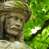 Wandering in London's Kensal Green Cemetery