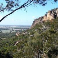 Australia snapshot: Rock climbing at Mt Arapiles