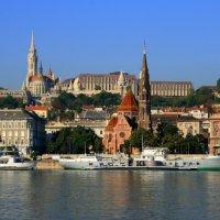 Hungary: Budapest with kids