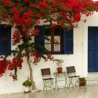 I heart Greece: The serenity of Paros