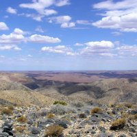Namibia: Hiking in the Namib Naukluft Park
