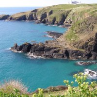 England: Wandering through Cornwall's historic landscape