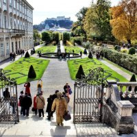 Salzburg: 50 years of The Sound of Music