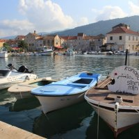 Croatia: Wandering through Stari Grad