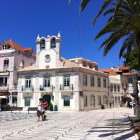 Portugal: Wandering through Cascais