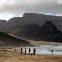 Things to do in the Cape Verde Islands