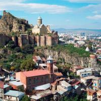 The top 6 attractions of Yerevan and Tbilisi