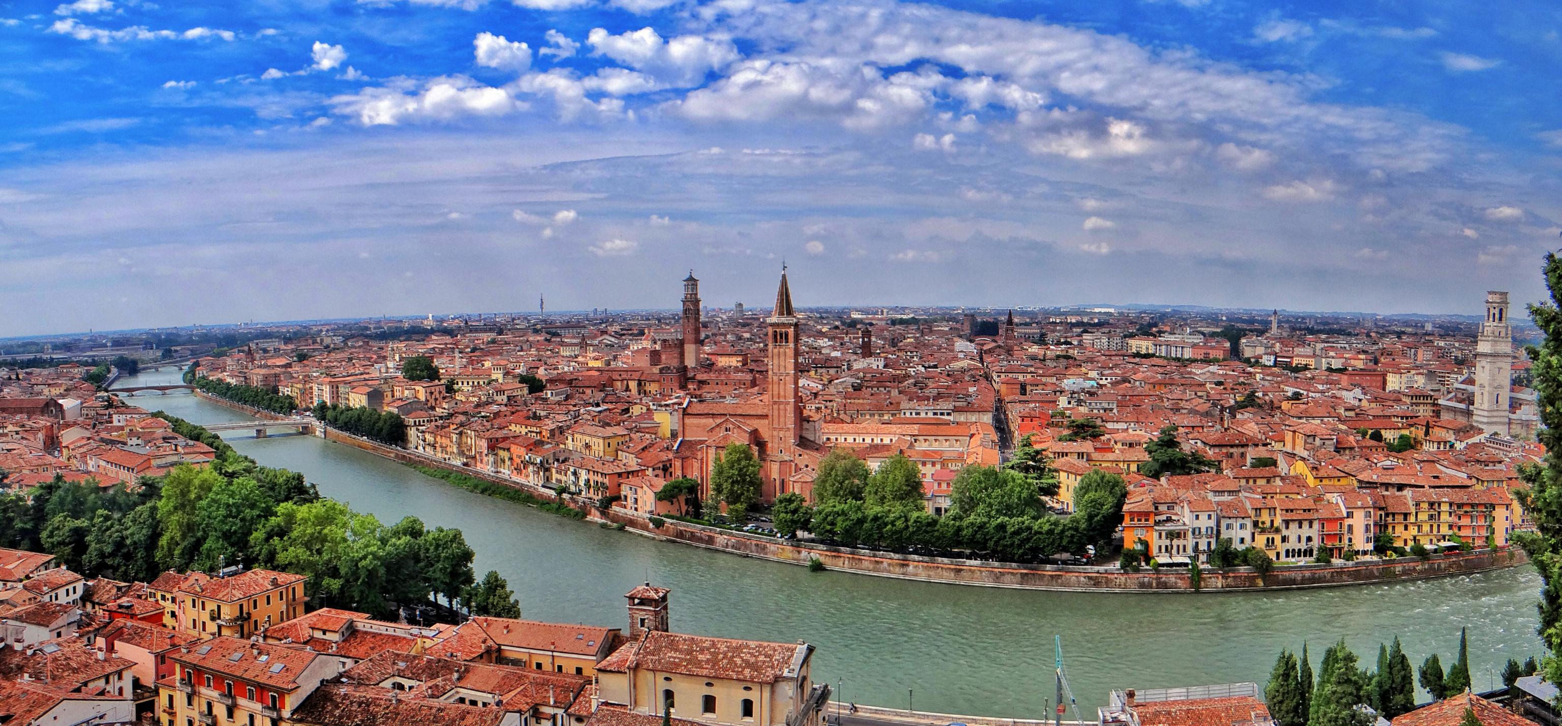 Verona Hakkında Bilinmesi Gerekenler