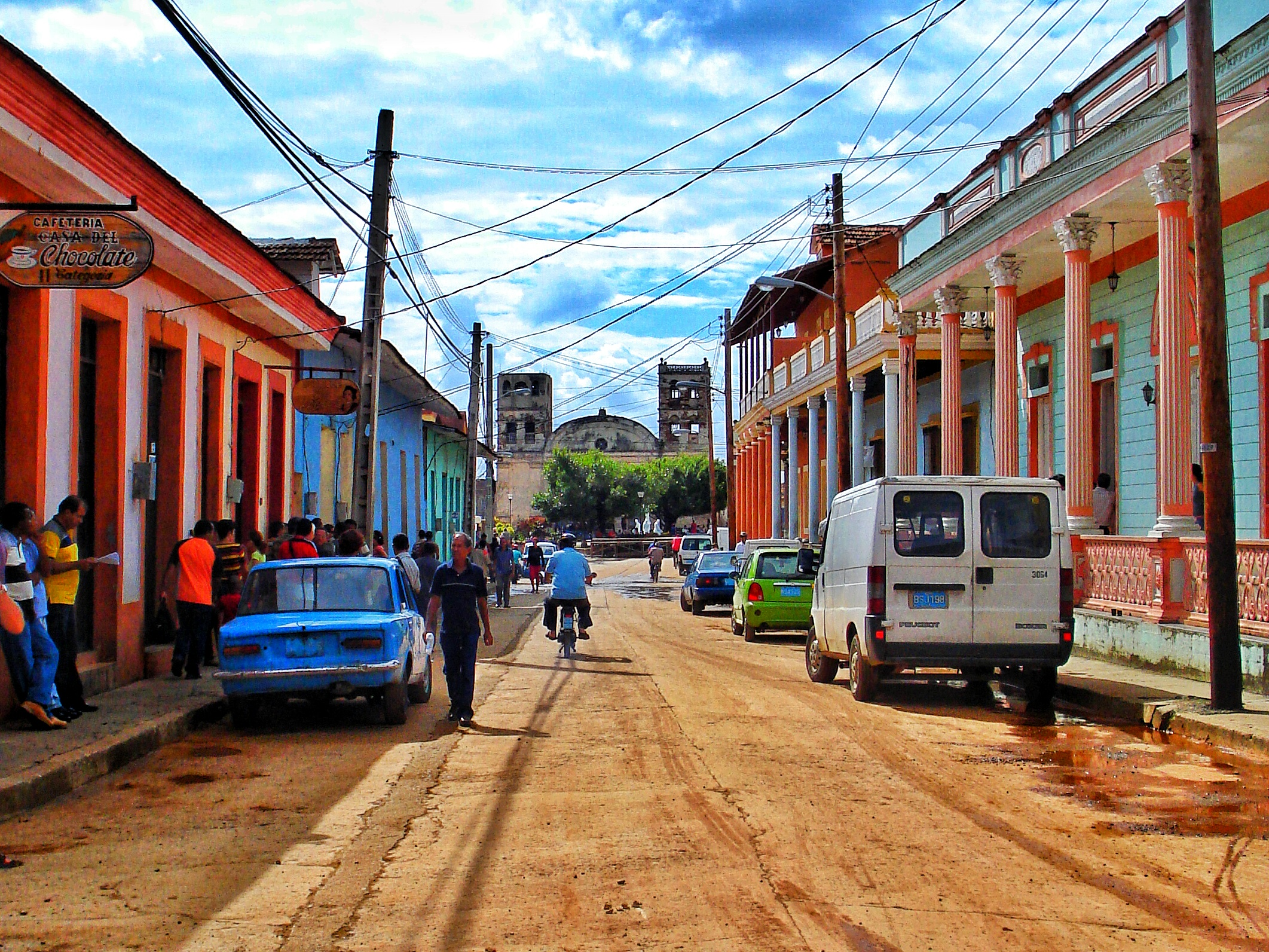 Find Real Cuban Authenticity At Baracoa World Wanderista