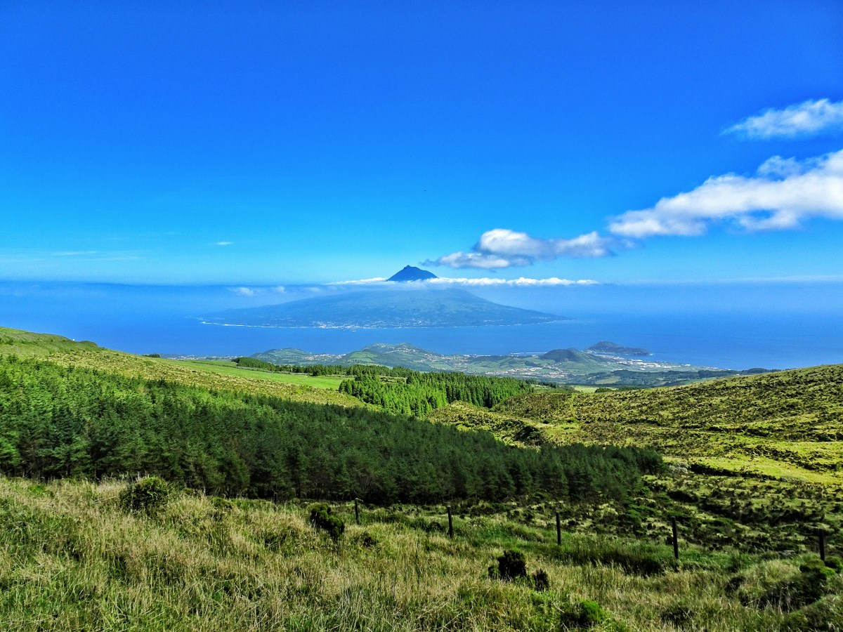 10 reasons why you must visit the Azores, Europe's best kept secret paradise