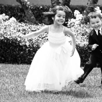 Even if you do not consider yourself to be a fashionista and you are glad enough if your kid is in public without visible stains on their clothes – everything changes when you need to prepare for a wedding.