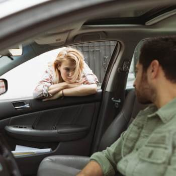 Once festivities of your big day and the honeymoon adventures are over, you could consider combining auto insurance policies.