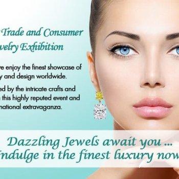 The Singapore International Jewelry Expo