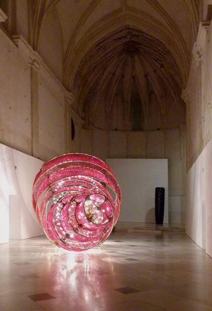 Contemporary Arts Centre, Seville