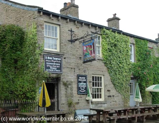 George and Dragon, Hardraw, Yorkshire