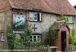 Pike and Perch, South Stoke